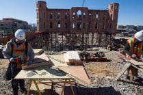 provo construction